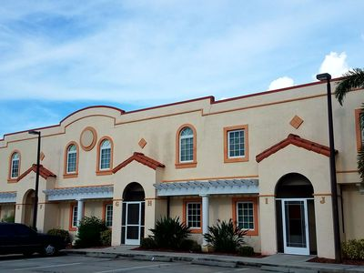 Photo for 2BR Townhome Vacation Rental in Punta Gorda, Florida
