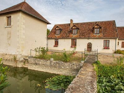 Photo for 4BR House Vacation Rental in Chouzy-sur-Cisse