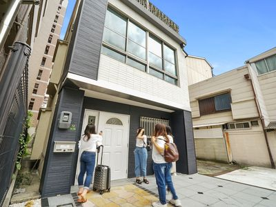 Photo for 3 Storey 120sqm Family House! 1 station to Umeda!