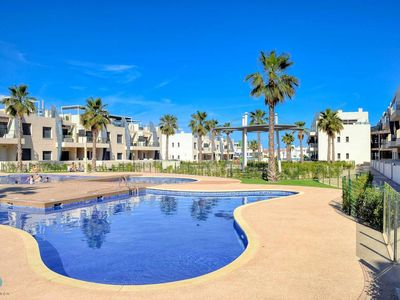 Photo for Playa Elisa Bay - Townhouse with Pool