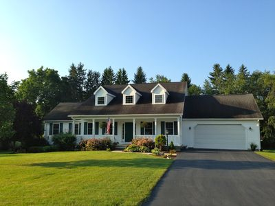 Photo for Large Home-Sleeps 10-14 & Just 4 miles to PSU