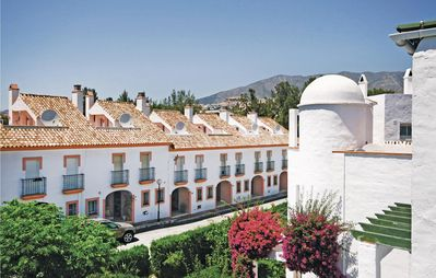 1 bedroom accommodation in Mijas Costa