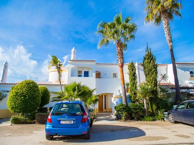 Photo for Vila Golfemar - Apartment for 2 people in Carvoeiro