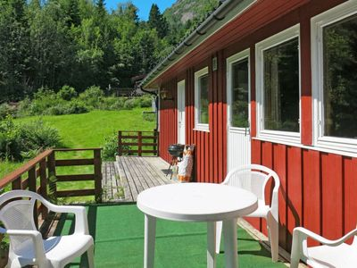 Photo for Vacation home Haugen (FJS024) in Sognefjord, Nordfjord, Sunnfjord - 4 persons, 2 bedrooms