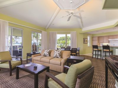 Photo for Family-Friendly Suite w/ Free WiFi, Resort Pools, Hot Tubs & Nearby Golf Course