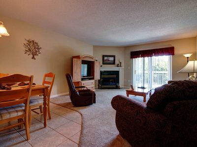 2 BR, 2nd Floor, Sleeps 6, Virtual Arrival, Indoor Pool, Feb Discounts