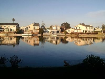 Photo for Beautiful Private Room On The Lagoon! (And Private Entry) Westside #2