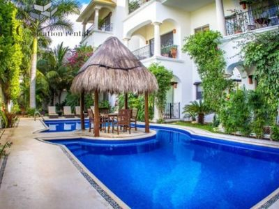 Photo for Beautiful 1 Bedroom Property With Fantastic Pool By 5th Avenue And Beaches