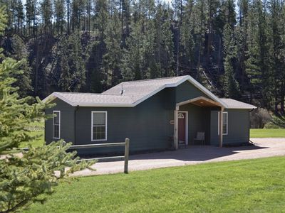 Photo for 2BR Cottage Vacation Rental in Rapid City, South Dakota