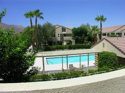 Photo for UPPER BEAUTIFUL DOWNTOWN PALM SPRINGS CONDO STEPS FROM CASINO, and DOWNTOWN PS