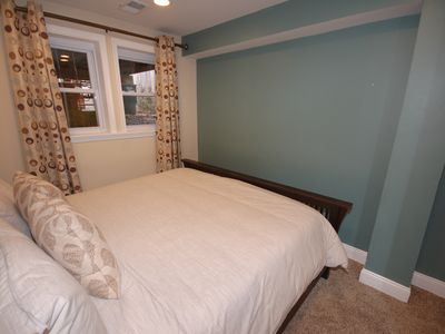 Photo for 2 Bedroom in NE Capitol Hill with laundry and free parking!