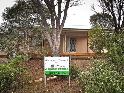 Photo for Greenly Sunset is a great Shack option - ideal for one or two families