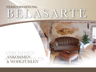 Photo for Apartment Belasarte - Arrive & feel good