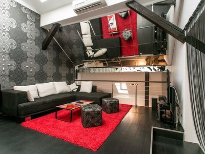 Photo for play loft bucharest. the perfect place for a vacation in bucharest