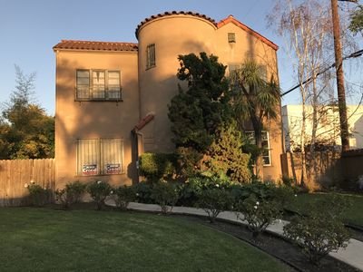 Photo for Best Duplex in W. Hollywood with Private Backyard