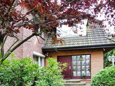 Photo for Holiday flat Am Dorfpark, Bispingen