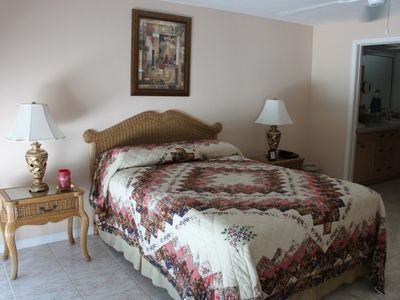 Photo for Paradise home 5 mins from beach,  fishing, golf and shops10%discount summer rate