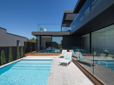 Photo for Location! Location! BLAIRGOWRIE LUXURY BEACH HOUSE