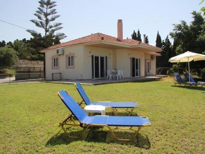 Photo for Holiday house Rethymno for 1 - 6 persons with 3 bedrooms - Holiday house