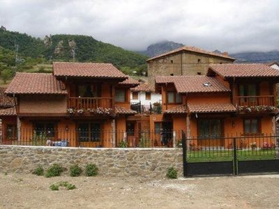 Photo for 2BR Cottage Vacation Rental in Camaleño, Cantabria
