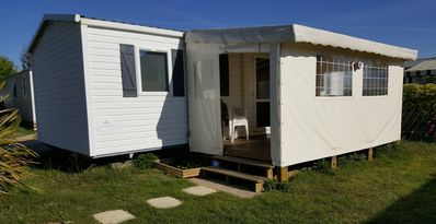 Photo for Mobile home 6 people Vendée