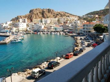 Othos, Karpathos, South Aegean, Greece