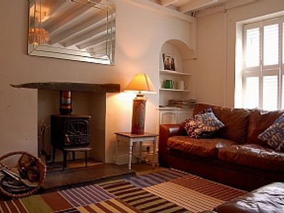 Photo for Attractive 3 Bedroom Family Cottage, Sleeping 5/6 at Penhelig, Aberdovey