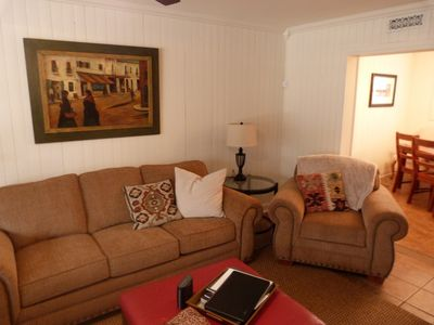Photo for Central location, historic neighborhood, newly renovated