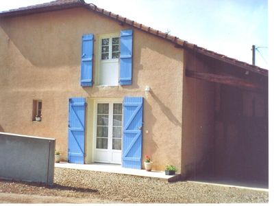 Photo for Gite Hagetmau, 2 bedrooms, 4 persons