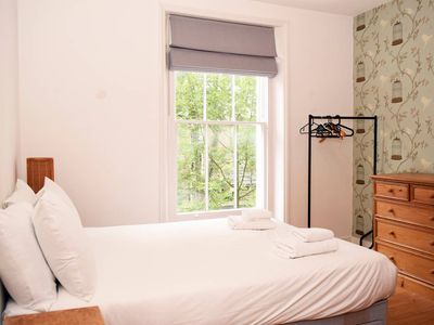 Photo for 1 bedroom flat for 2 in Kentish Town near Camden
