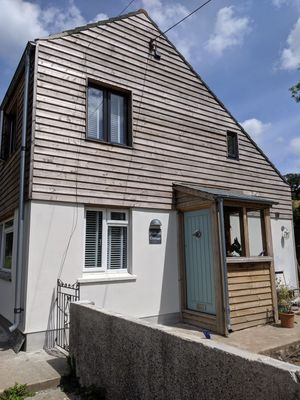 Photo for 3 Bedroom House in picturesque Cornish Village
