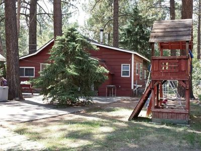 Photo for Big Bear Lake 3Bdr Cabin Rental #1