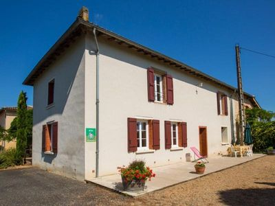 Photo for Gite Cadalen, 3 bedrooms, 6 persons