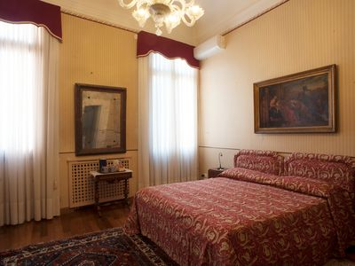Photo for Bed & Breakfast in a Mansion - Venezia