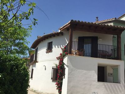 Photo for Self catering Al Alba for 4 people