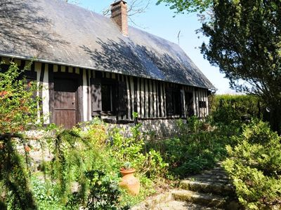 Photo for 2BR House Vacation Rental in Doudeville, Normandie