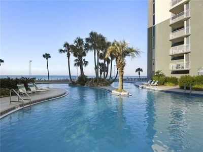 Photo for Long Beach Resort 500 Tower I - Two Bedroom Condo