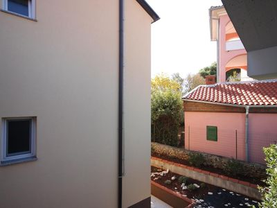 Photo for One bedroom apartment with terrace Premantura (Medulin)