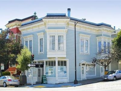 Photo for Close to Golden Gate Park, GG Bridge, walk to Fillmore, UCSF, and Kaiser