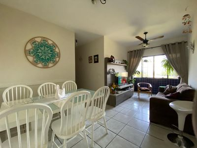 Photo for GUARUJÁ | GORGEOUS FIT | WIFI | CABLE TV | BBQ | ACCEPT PETS