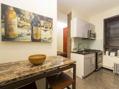 Photo for Murray Hill - Gramercy - Midtown East  STUDIO - Total Renovation KITCH & BATH