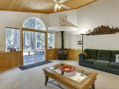 Photo for Ota's Tahoe Donner Vacation Home