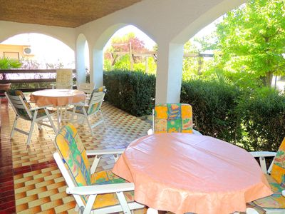 Photo for 3BR Apartment Vacation Rental in Malinska - island Krk