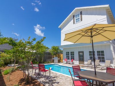 Now taking reservations!! Private Pool |  Outdoor Grilling | Handicap Accessible