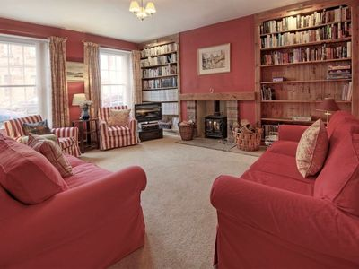 Photo for EARSDON HOUSE Belford - Just a Short Drive From the Stunning Beach at Bamburgh
