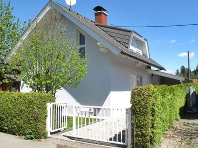 Photo for House in Finkenstein am Faaker See with Internet, Parking, Terrace, Balcony (675464)