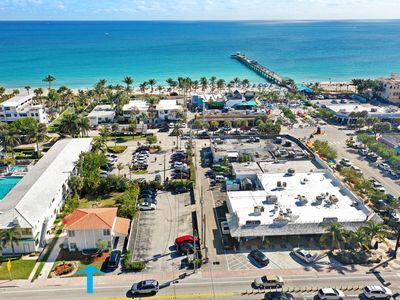 Photo for NEWLY AVAILABLE- SUNTAN APARTMENT (1) 100 YARDS FROM BEACH