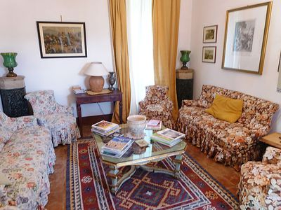 Photo for Vacation home Falcesca in Buccino - 6 persons, 3 bedrooms