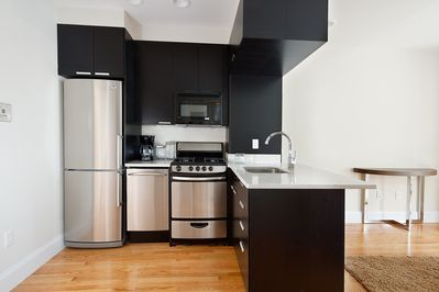 Tremendous South End Boston Furnished Apartment Rental 784 Tremont Street Unit 4 Fenway Kenmore Beutiful Home Inspiration Ommitmahrainfo