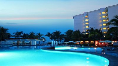Photo for 1BR Resort Vacation Rental in Puerto Vallarta, JAL